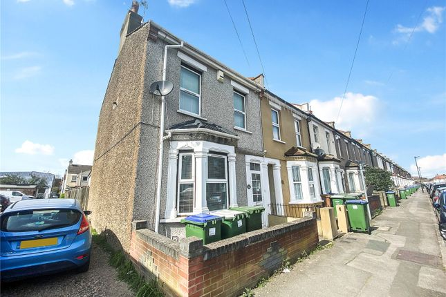 3 bed end terrace house to rent in Bethel Road, Welling, Kent DA16