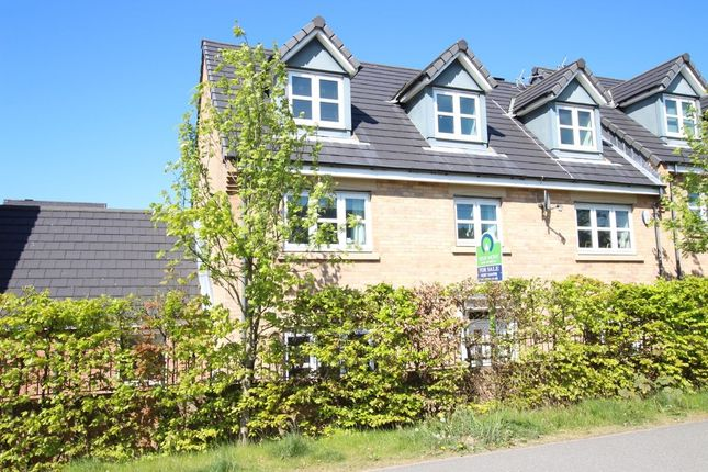 Thumbnail Semi-detached house for sale in Coltpark Woods, Hamsterley Colliery, Newcastle Upon Tyne