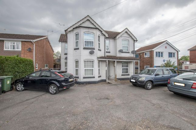 Thumbnail Flat to rent in 136 Bournemouth Road, Chandler's Ford, Eastleigh