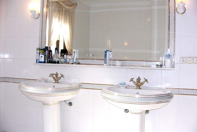 Master Bathroom of Spain, Málaga, Alhaurín El Grande
