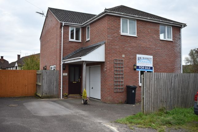 Detached house for sale in Friars Moor, Sturminster Newton