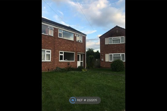 Thumbnail Semi-detached house to rent in Beaumont Drive, Cheltenham
