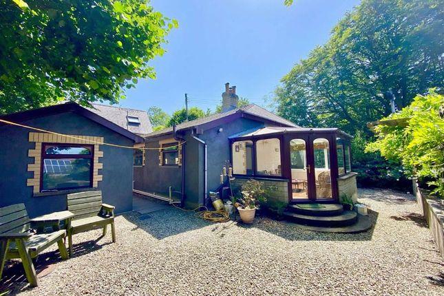 Thumbnail Detached bungalow for sale in Sarnau, Llandysul