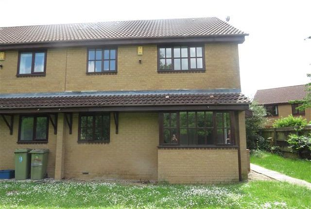 2 bed property to rent in Rolvenden Grove, Kents Hill, Milton Keynes MK7