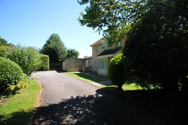 Thumbnail Detached house to rent in The Avenue, Claverton Down, Bath