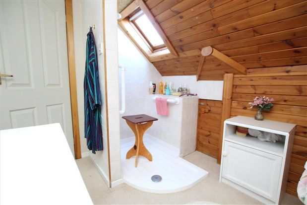 Shower Room of Kilnhouse Lane, St. Annes, Lytham St. Annes FY8
