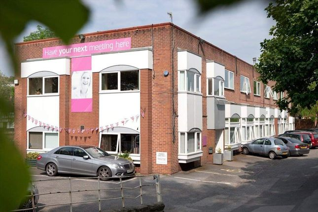 Thumbnail Office to let in River Side North, Bewdley