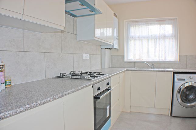 Thumbnail Terraced house to rent in Henely Road, Ilford