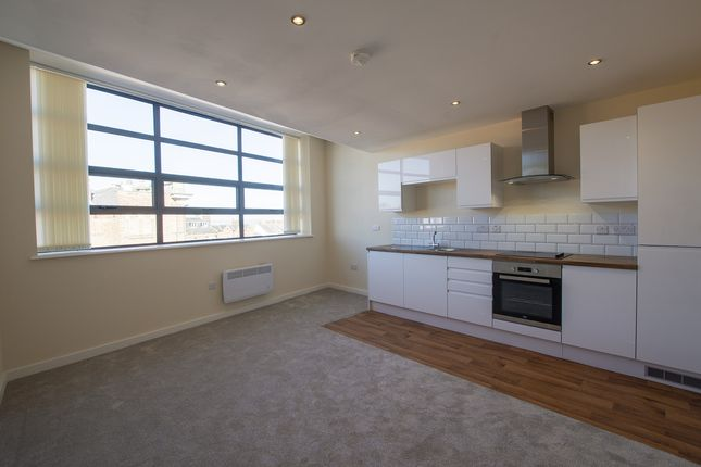 Thumbnail Flat for sale in South Street, Nottingham, 5