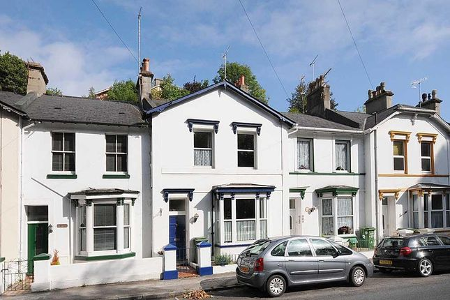 Thumbnail Property to rent in Lymington Road, Torquay