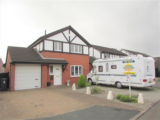 3 bed property for sale in Rusland Gardens, Morecambe