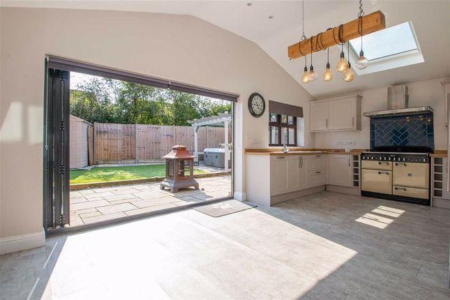 4 bed semi-detached house to rent in St Helens Grove, Monkston, Milton Keynes, Bucks MK10