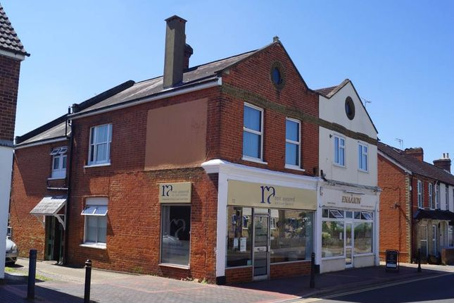 Office to let in Northpoint House, 52 High Street, Knaphill