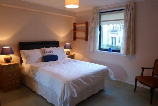 Thumbnail Flat to rent in Craigieburn Park, Aberdeen