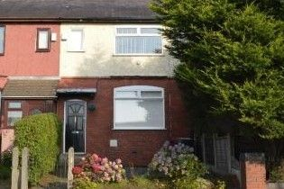 Thumbnail Terraced house to rent in Manchester Road, Blackrod, Bolton
