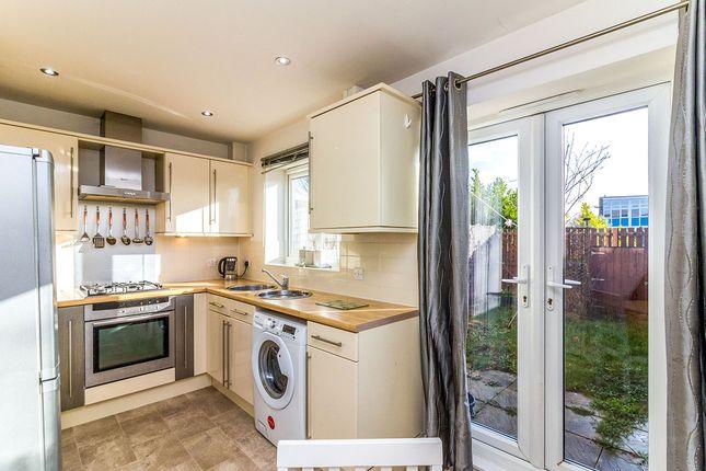 Kitchen of Merchant Croft, Barnsley, South Yorkshire S71