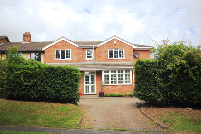 4 bed end terrace house to rent in Meerash Lane, Hammerwich