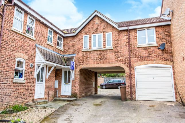 1 bed maisonette to rent in Manor Ash Drive, Bury St Edmunds IP32