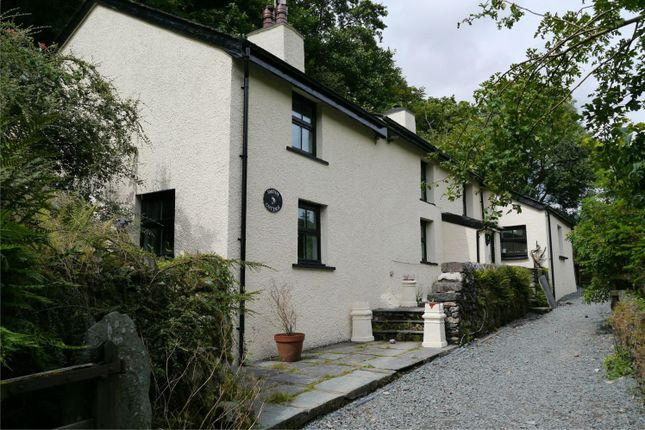 3 bed detached house for sale in Smithy Cottage, Thirlmere, Keswick, Cumbria