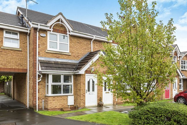 Property for sale in Ashley Mews, Ashton-On-Ribble, Preston