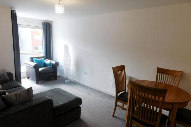 Thumbnail Property to rent in Gunwharf Quays, Portsmouth