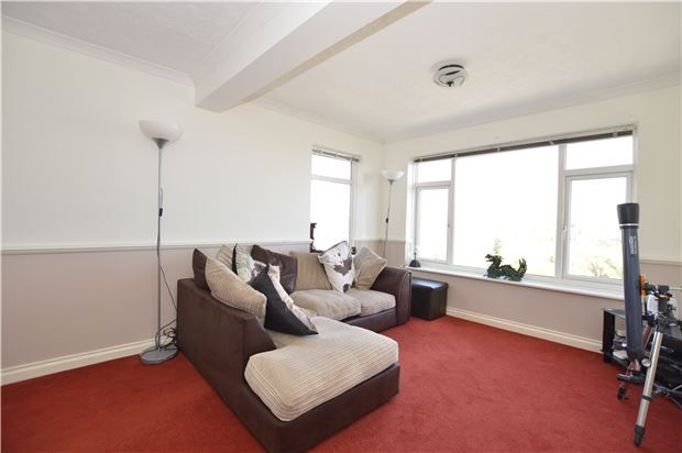 Thumbnail Flat for sale in Cliff Court, Harley Shute Road, St Leonards-On-Sea, East Sussex