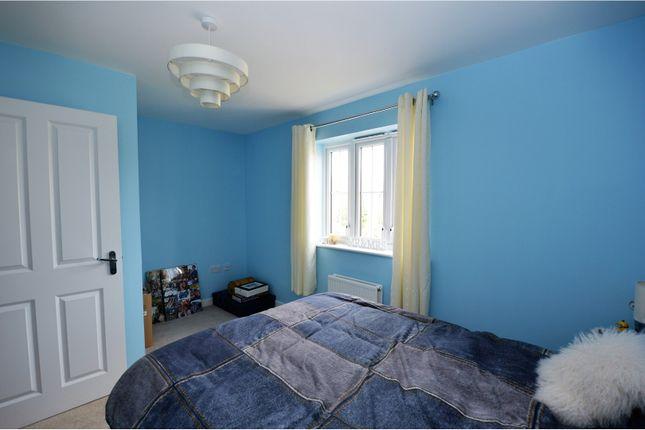 Bedroom Four of Burgattes Road, Dunmow CM6