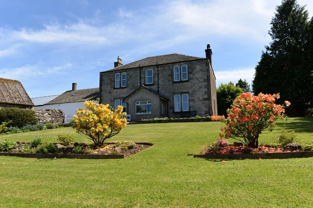 Thumbnail Property for sale in Hazliebank Farm, High Kype Road, Strathaven