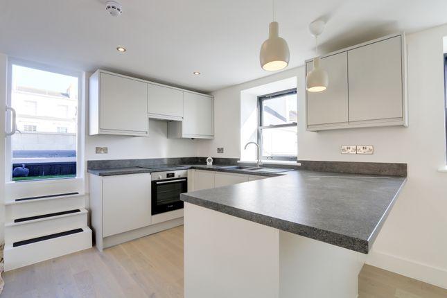 Kitchen of Den Road, Teignmouth TQ14