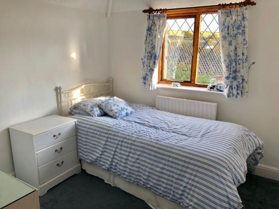 Bedroom 2 of Brambletyne Avenue, Saltdean, Brighton, East Sussex BN2