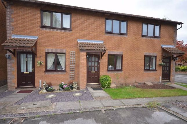Thumbnail Town house to rent in Ashford Grove, Stone