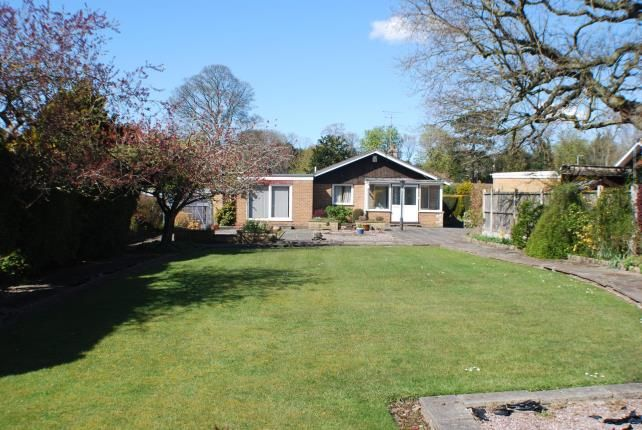 3 bed bungalow for sale in Cedar Grove, Neston, Cheshire CH64