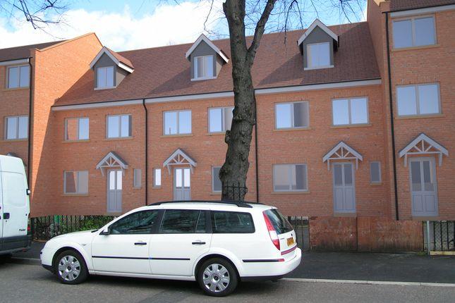 Thumbnail Land for sale in Hungerhill Road, Nottingham