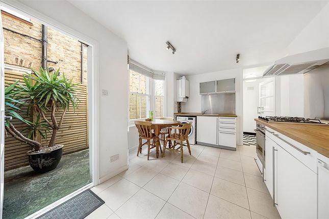 Kitchen of Shuttleworth Road, London SW11