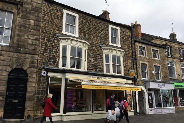 Thumbnail Retail premises to let in Horsemarket, Barnard Castle