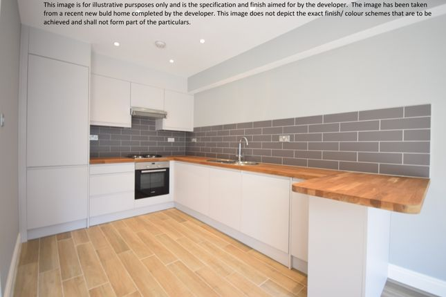 Thumbnail End terrace house for sale in Chelsfield Gardens, Sydenham