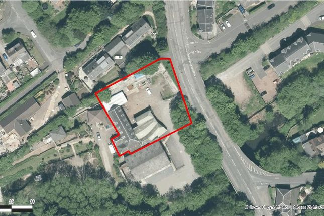 Thumbnail Land for sale in Plot 1, Land At Valleyfield, Penicuik