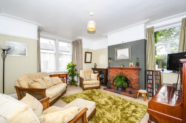 Living Room of Winwick Lane, Lowton, Warrington, Greater Manchester WA3