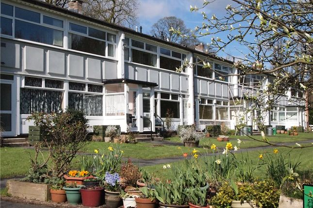 Thumbnail Flat to rent in Hillside Court, Chapel Allerton, Leeds, West Yorkshire