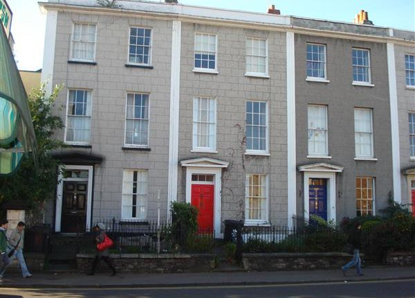 Thumbnail Terraced house to rent in Tyndalls Park Mews, St. Michaels Hill, Bristol