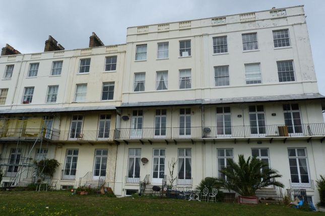 Thumbnail Town house for sale in Royal Crescent, St. Augustines Road, Ramsgate