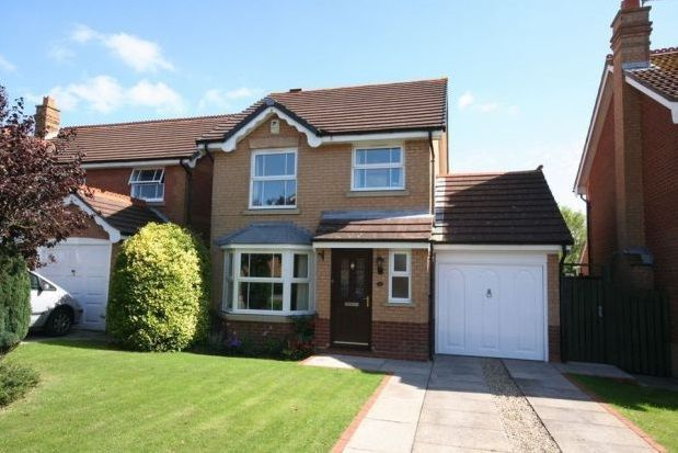 Thumbnail Property to rent in Hales Horn Close, Bradley Stoke, Bristol