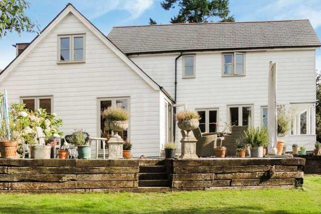 Thumbnail Detached house for sale in Jonas Lane, Durgates, Wadhurst