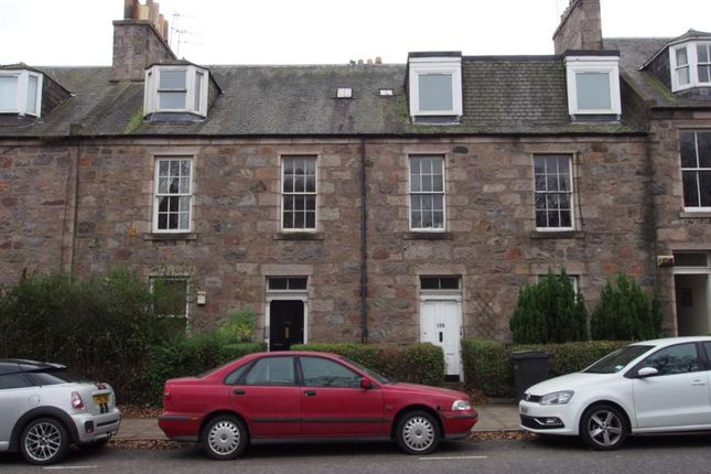 Thumbnail Flat to rent in Skene Street, Aberdeen