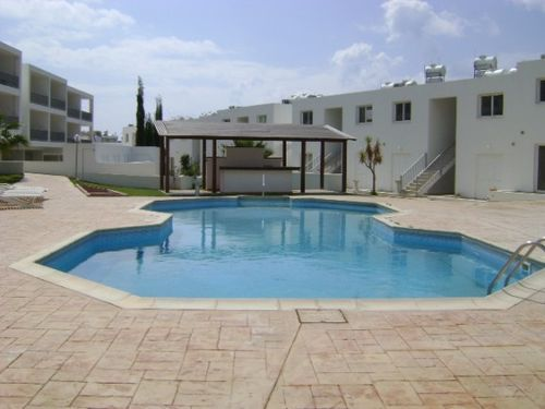 1 bed apartment for sale in Peyia, Paphos, Cyprus