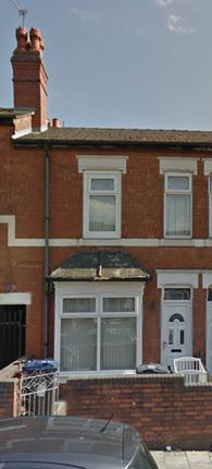 Thumbnail Terraced house for sale in Floyer Road, Birmingham