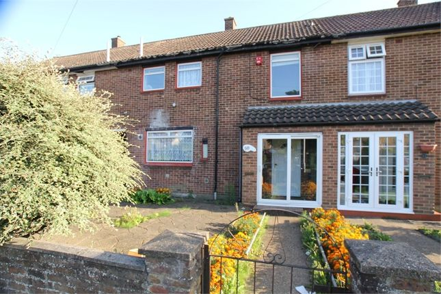 Thumbnail Terraced house for sale in Judge Heath Lane, Hayes
