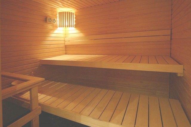 Sauna of Spain, Málaga, Mijas, Mijas Golf