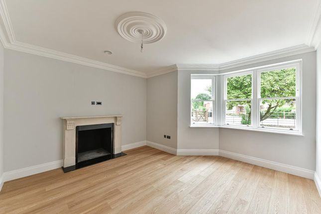 Drawing Room of Manor Road North, Hinchley Wood, Esher KT10