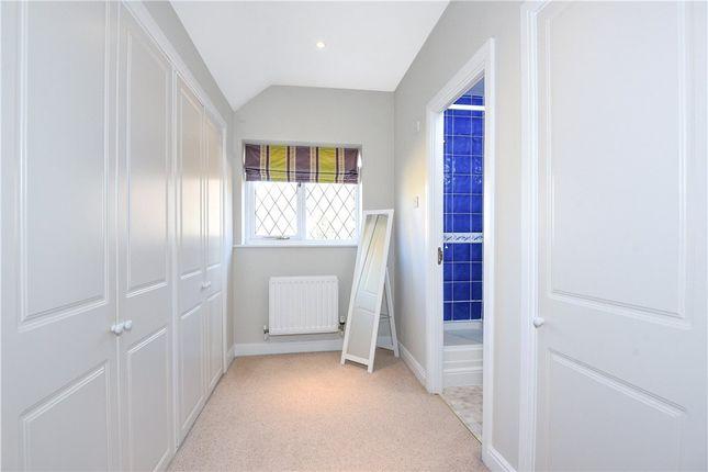 Wardrobe of Montague Close, Wokingham, Berkshire RG40